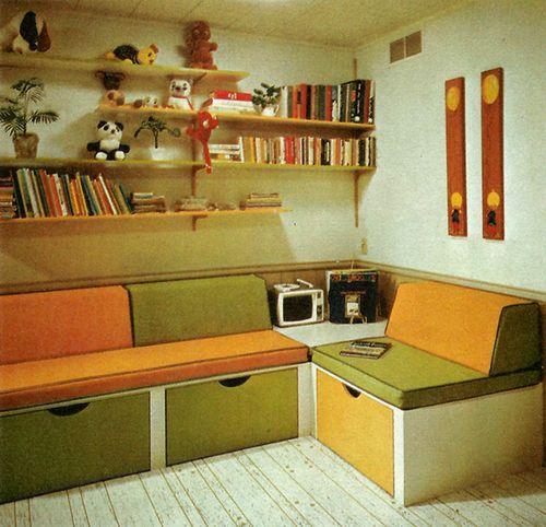 Better Homes And Gardens Interior Designer Exterior 105 best 60s and 70s interior design images on pinterest