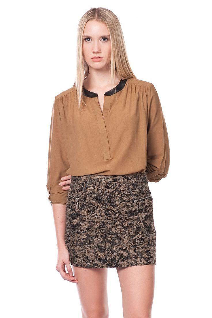Bej Etek A2269ETKS5K Batik | Trendyol