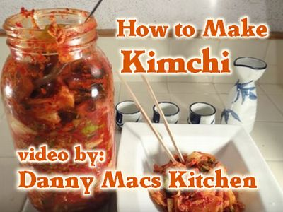 how to make the best kimchi
