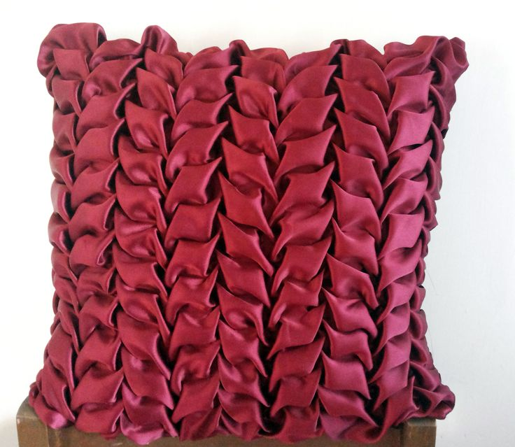 Canadian Inspired Home Decor Canada Pillow Via Etsy: 12 Best Images About Canadian Smocking Cushion Covers On