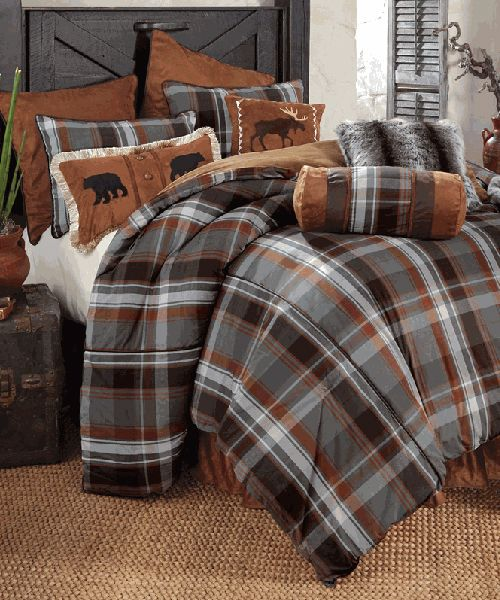 Best 25 Rustic Bedding Sets Ideas On Pinterest Rustic