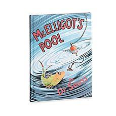 image of Dr. Seuss' McElligot's Pool Book
