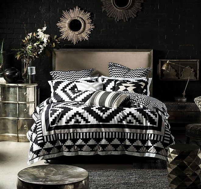 New Luxury Duvet Cover Sets from Alex Perry