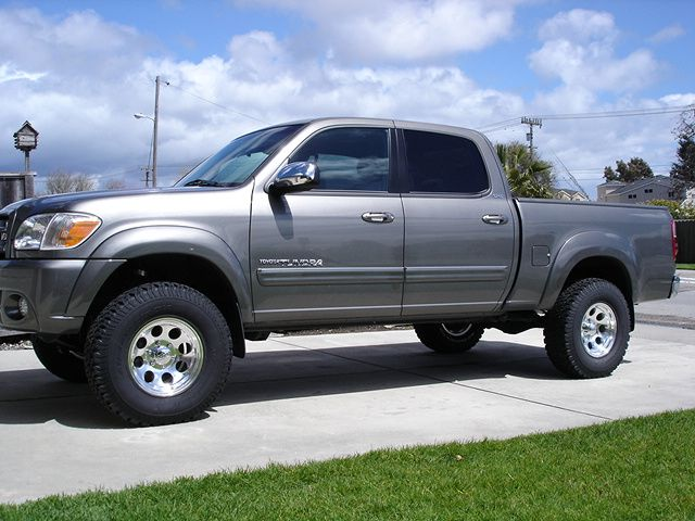 2005 toyota tundra lifted - Google Search More