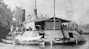 [USS Carondelet]