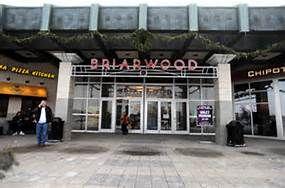 Briawood Mall in Ann Arbor Michigan