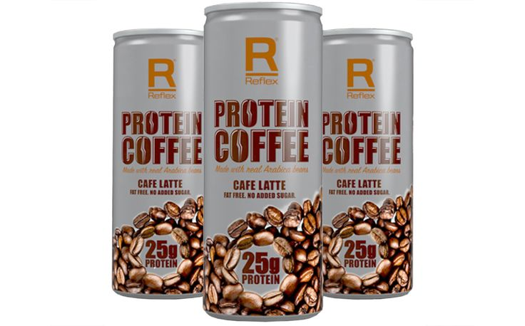 protein coffee drink