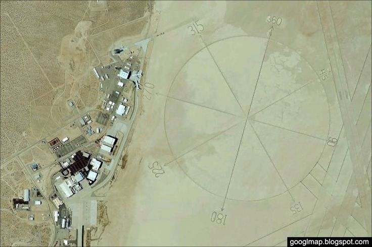 Интересные места на картах Google: Интересные места Google Maps: Edwards Air Force Ba... #googlemaps