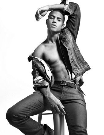 keith powers | Keith Powers