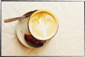Le Café Marlette