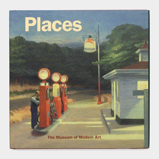 Edward Hopper. Children's Book.