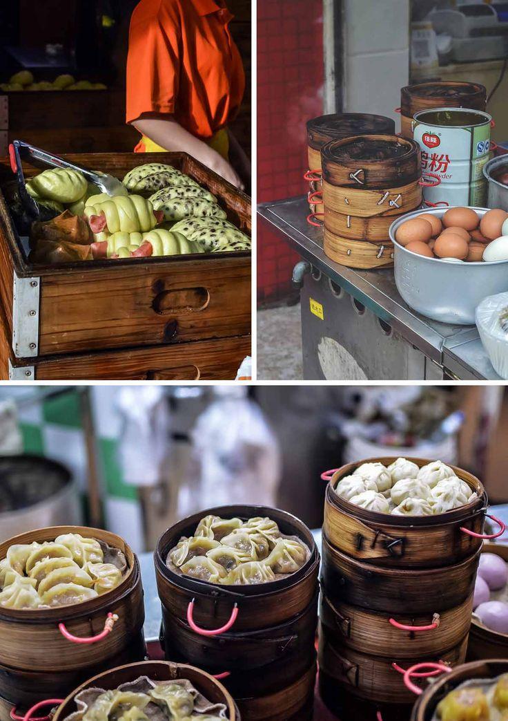 Street food in Guangzhou | heneedsfood.com