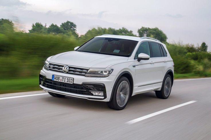 Volkswagen Tiguan: Νέοι Κινητήρες Εκδόσεις και Τιμές