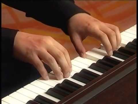 Škola hry na klavír - 7 díl - YouTube