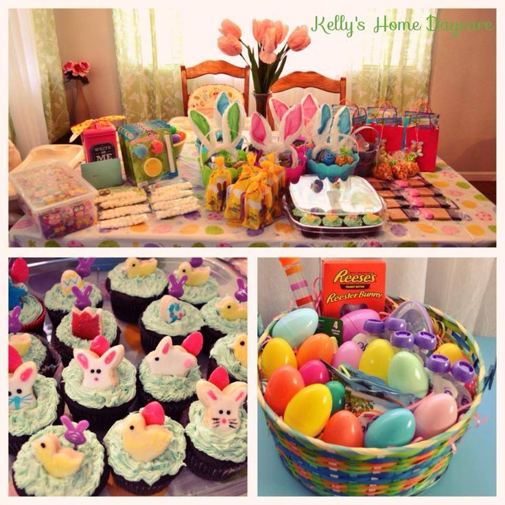 26 best kellys home daycare party ideas images on pinterest one of our daycare easter parties for the kids negle Images