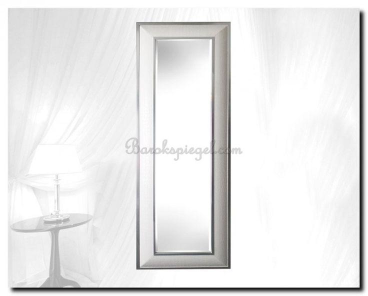 Augusto is een zeer exclusieve, stoere en moderne spiegel, het kader is mooi afgewerkt met leder look in een RVS lijst.  http://www.barokspiegel.com/klassieke-spiegels/exclusieve-spiegel-augusto