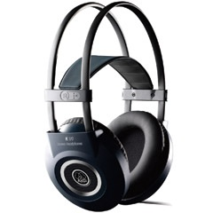 AKG K 99 Semi-Open Circumaural Headphones. $79.99