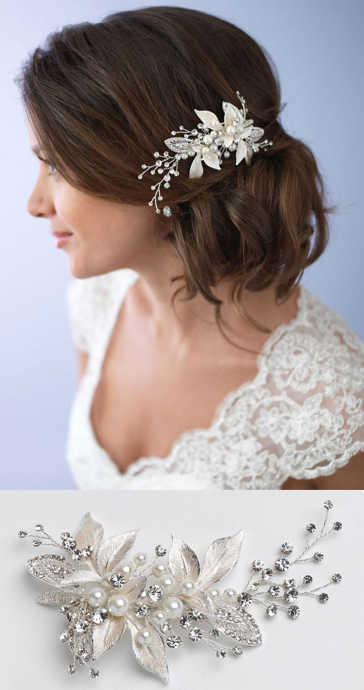 23 best bridal accessories images on pinterest | brides, wedding