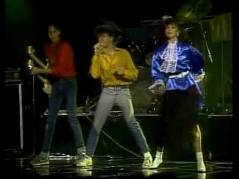 TIMBIRICHE SOY UN DESASTRE - Jan 17. (Timbiriche/Mecano Week) I guess I better get busy and learn the lyrics, huh?