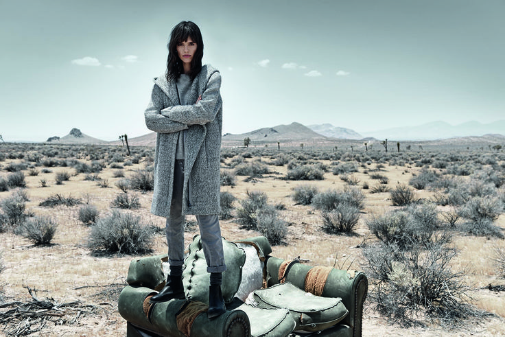 Sicher dir dieses Outfit! Mantel: http://www.street-one.de/All-Styles/Jacken-Indoor-Outdoor/Maentel/Wollmaentel/Wollmantel-mit-Kapuze-Heidi-marble-grey-melange.html