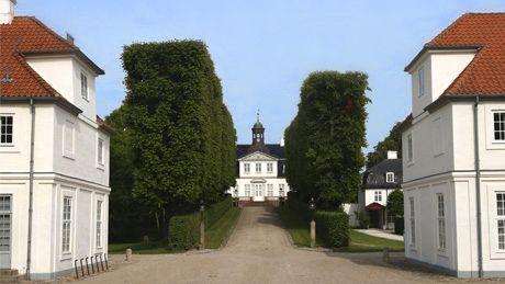 Palácio de Sorgenfri