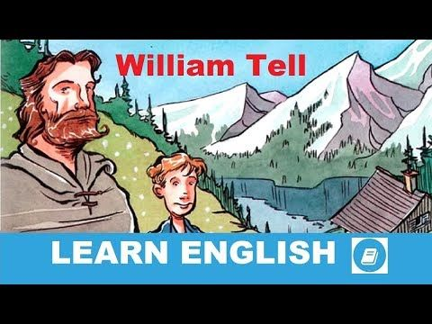William Tell - Short Story in English