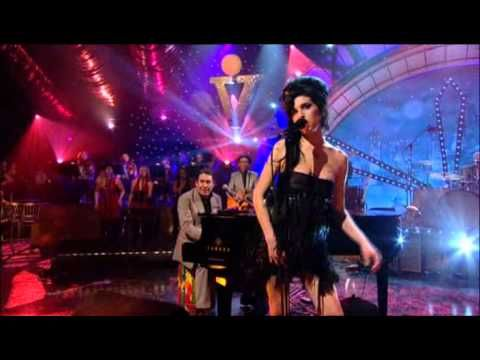 Amy Winehouse with Jools Holland - Monkey Man