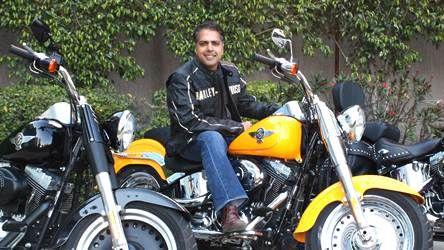 Harley Davidson India expands CKD portfolio