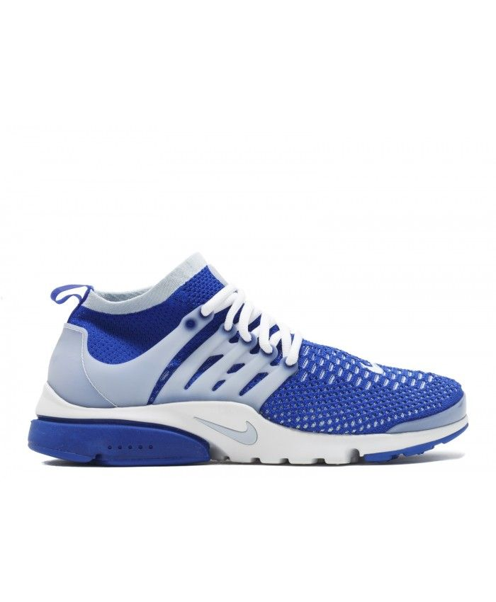 new product c243e 51ede Air Presto Flyknit Ultra Racer Blue, Bl Tint-Bl Gry-Wht 835570-403