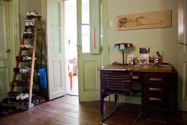 <!--:es-->Gerardo. Casa que tiene cien años en Vicente López, Provincia de Buenos Aires. <!--:-->