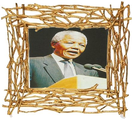 Which people in history are overrated? Read About Nelson Mandela