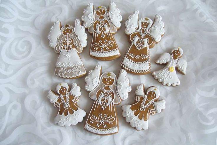 andělé a andílci