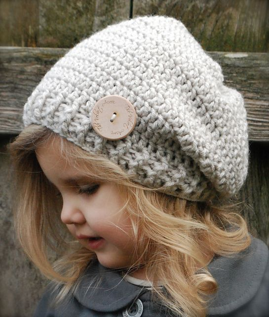 Ravelry: The Nala Slouchy pattern by Heidi May