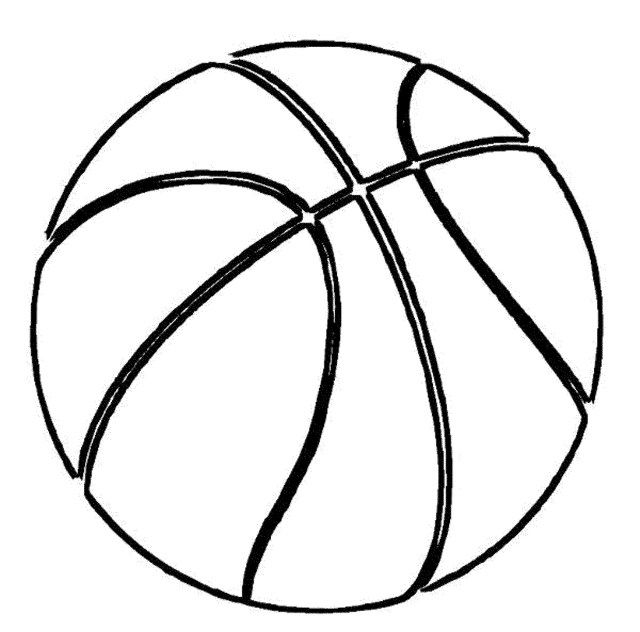 30 Exclusive Photo Of Basketball Coloring Pages Basketball