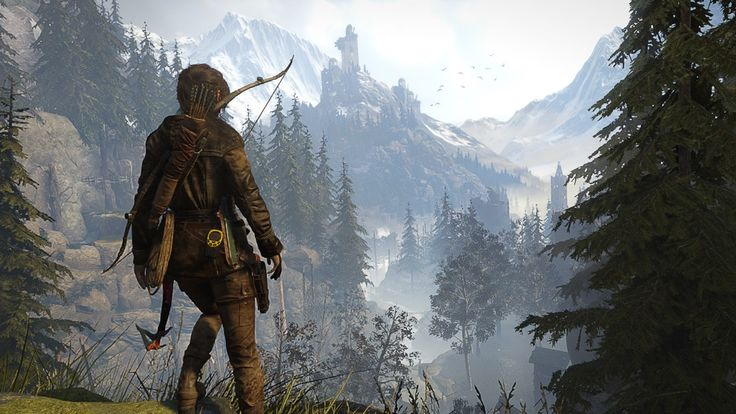 Crystal Dynamics y Square Enix han revelado un nuevo tráiler del gameplay del esperado Rise of Tomb Raider que llegará en exclusiva a Xbox One y Xbox 360 el 10 de noviembre, mientras que PS4 …