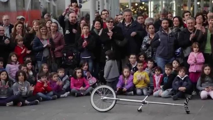 StreetMagic: 5 maghi per le strade di Parma - 29 marzo 2014