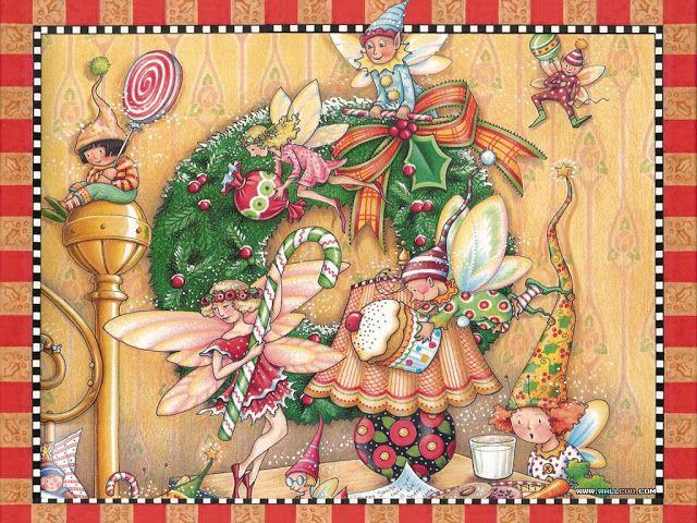O Lobo Leitor: O Natal nos contos tradicionais: um poema