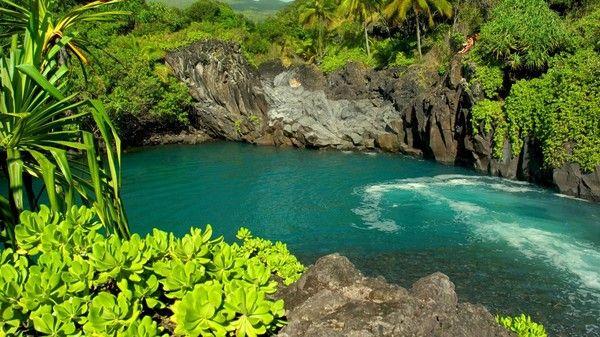 Кои са 10-те най-красиви острова?