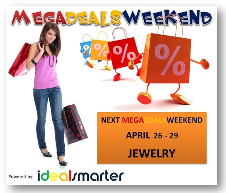 MegaDealsWeekend_April-26-29