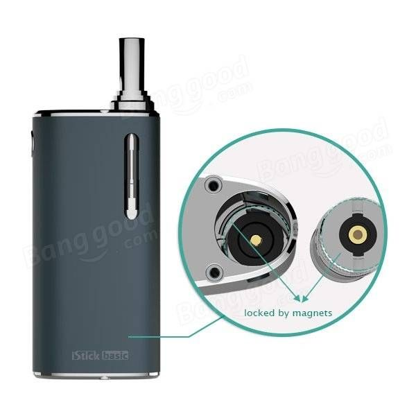 Genuine Eleaf iStick Basic 2300mAh Electronic Cigarette Kit 6 Colors