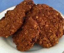 Recipe Weetbix Cookes by ThermomanCooks - Recipe of category Baking - sweet