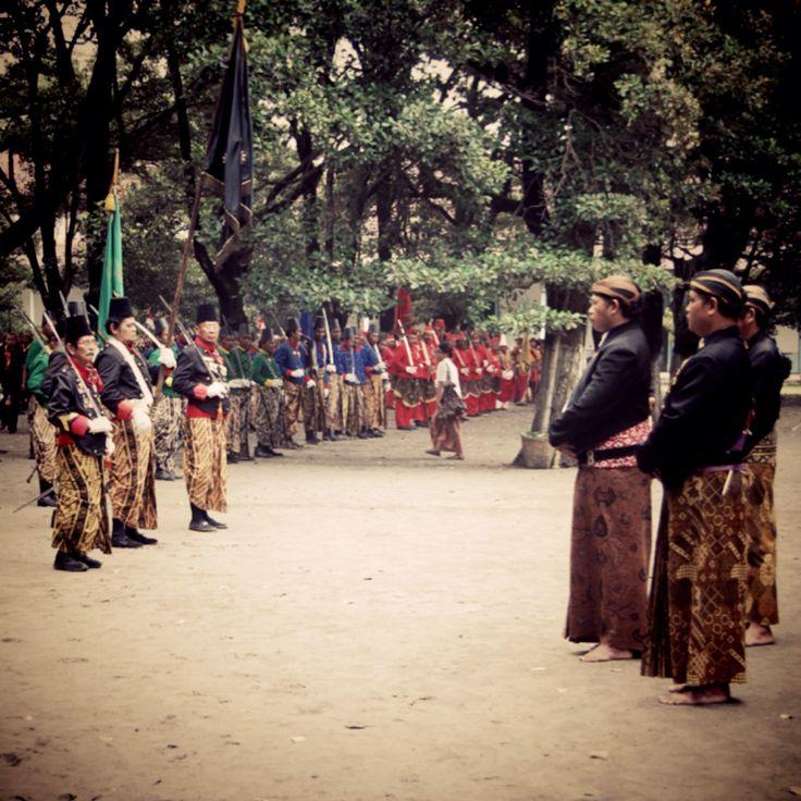 Karaton Surakarta Hadiningrat
