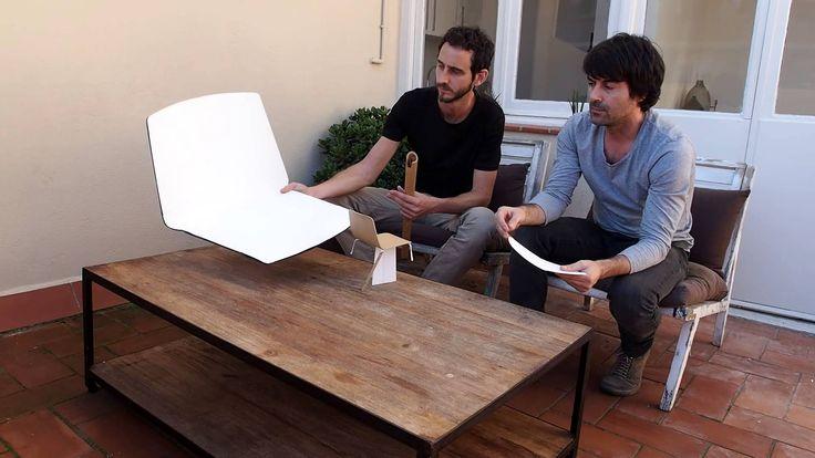 Ramos & Bassols describe the design of the chair called Rama for Kristalia