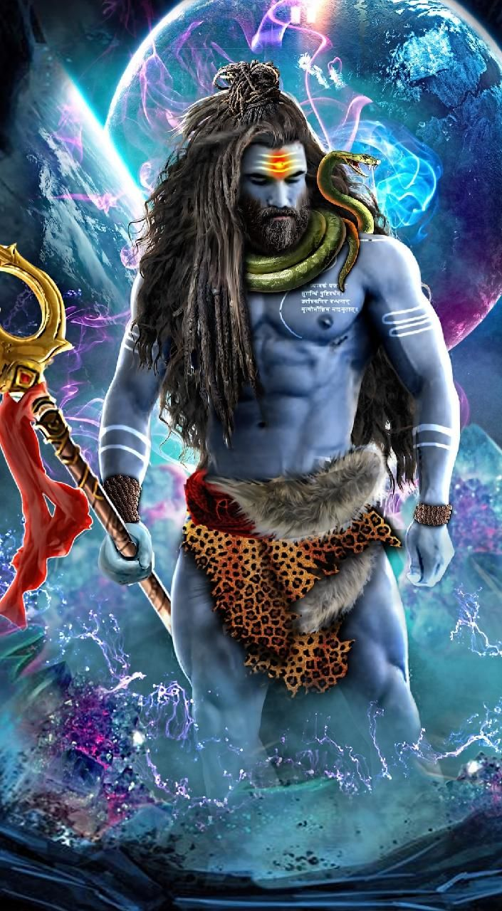 Download Shiva Wallpaper By Sarushivaanjali Now Browse Millions Of