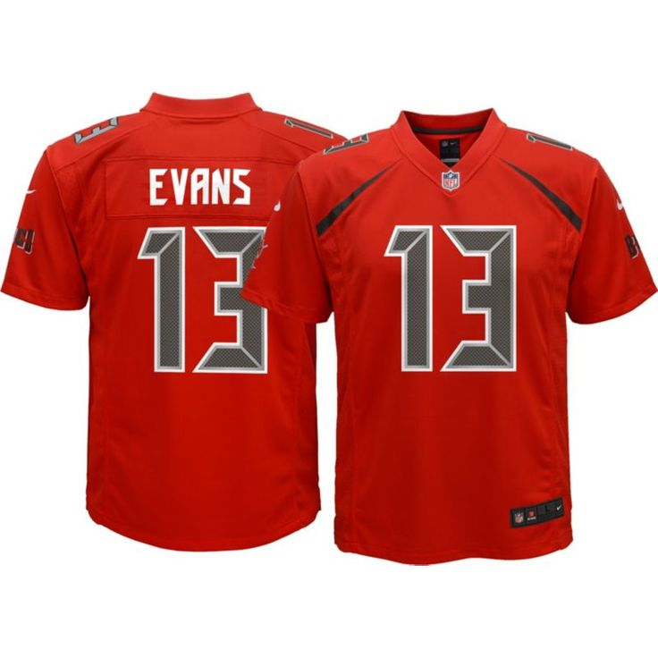 Ideal Nike Youth Color Rush Game Jersey Tampa Bay Mike Evans