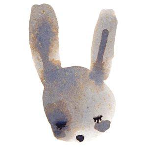 twinkle twinkle little bunny by Sojung Kim