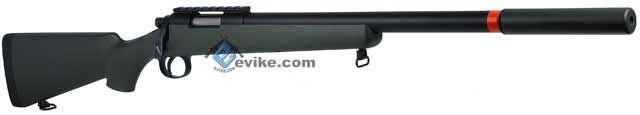 Pre-Order ETA September 2015 Tokyo Marui VSR-10 G-Spec Airsoft Sniper Rifle (Limited Edition Pro Sniper Version) (OD Green)