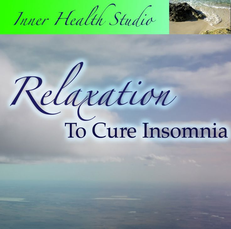 Easy Relaxation Techniques: Inner Health Studio Home