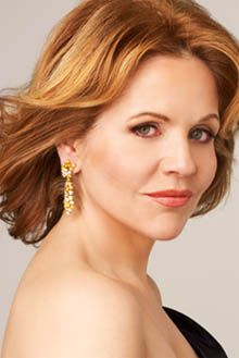 """One of the most beloved and celebrated musical ambassadors of our time, soprano Renée Fleming captivates audiences with her sumptuous voice, consummate artistry, and compelling stage presence. Known as """"the people's diva"""" and named the number one female singer by Salzburger Festspiele Magazin in 2010, she continues to grace the world's greatest opera stages and concert halls, now extending her reach to include other musical forms and media."""
