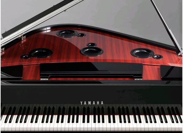 18 best designing the piano of the future images on for Yamaha avantgrand n1 for sale